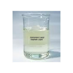 Ammonium Lauryl Sulphate
