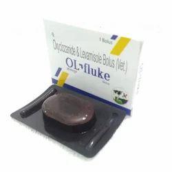 Oxyclozanide & Bolus
