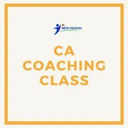 Accountancy CA Class
