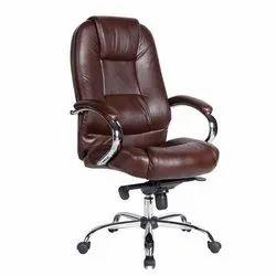 A-1035 High Back Revolving Chair