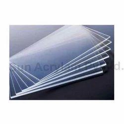 Transparent Window Sheet