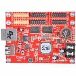 TECHON LED Control Card