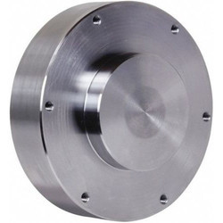 CNC Machining Stainless Steel Chuck