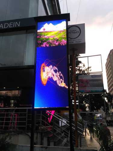 LED Panels - P4 LED Video Wall Manufacturer from Noida