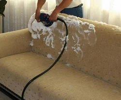 Sofa Shampooing Service
