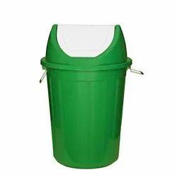 60 L Plastic Dustbin