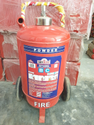 Safety Plus Mild Steel Dcp Fire Extinguisher, Capacity: 10-15 Kg