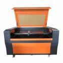 Laser Metal Cutting Machine - KM-1225