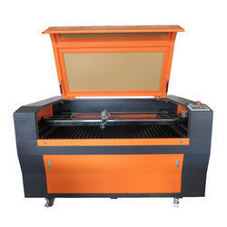 Laser Cutting & Engraving Machines KM-1225