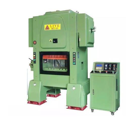 Metal Stamping Press Machines