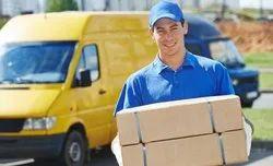 International Courier Service, 500, Air