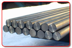 Stainless Steel >40 Mm And 20-30 Mm Rods, Bars