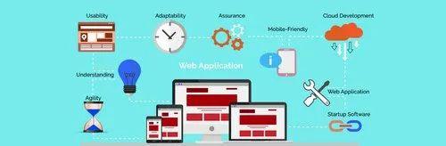 Offshore Web Design Service
