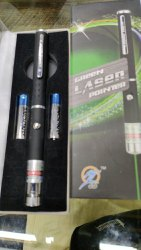 Green Laser Pointer