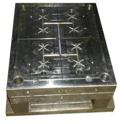 SS316 Plastic Injection Moulding Die