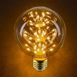 Cool daylight 5 W Decorative LED Bulb, Base Type: E40, Type of Lighting Application: Indoor lighting
