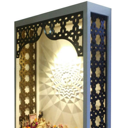 Mdf Temple Mdf Home Temple Manufacturer From Delhi