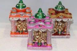 Diwali & Pooja Hatri