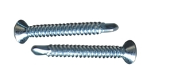 Counter Sunk Head Screws