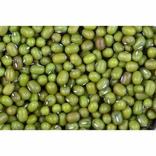 Kudrat Indian Moong Daal Seed, Packaging Size: 5 Kg, Packaging Type: Pp Bag
