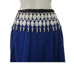 Classical Dancing Costume Pant Skirt Hippie Belt