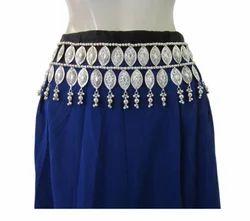 Classical Dancing Costume Pant Skirt Hippie Belt