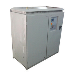 Servo Controlled AC Voltage Stabilizer