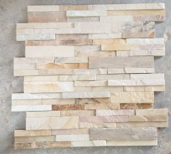 Wall Cladding Natural Stone, Size: Ft X Ft, Packaging Type: Box