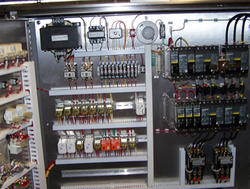Control System Design And Manufacturing Services