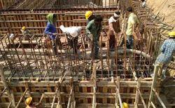 Precise Structure Demolition