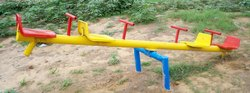 SNS204B Four Seater See Saw