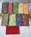 Rawsome Shack Embroidered Pouches