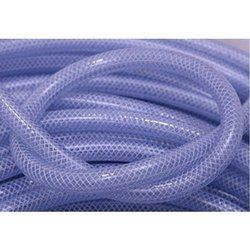 1 Inch 60 M Braided Hose Pipe, For Water