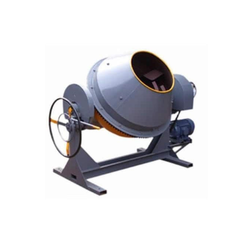 Electric Motor Concrete Mixing Machine
