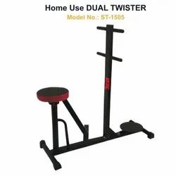 Home Use Dual Twister