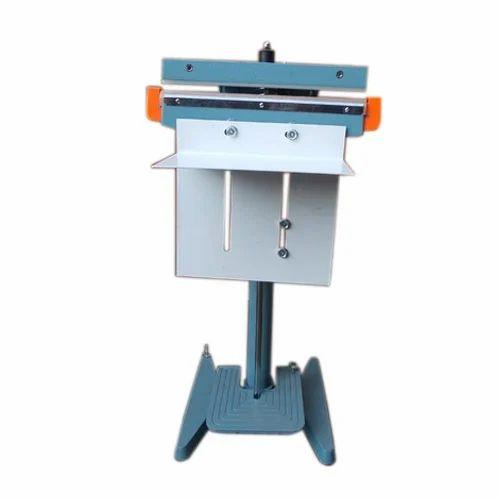 Manual Sealing Machine - L Sealer Machines Manufacturer from