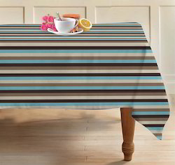 Cotton Woven Table Cloth