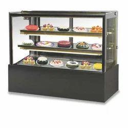 Cake Display Counter
