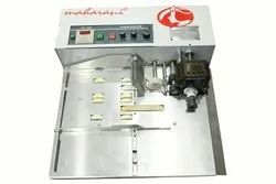 Stainless Steel Solid Ink Coding Machine