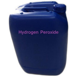 Solvay Hydrogen Peroxide, Packaging Type: Carboys