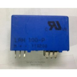 LAH 100-P Hall Effect Current Transducer, 100A