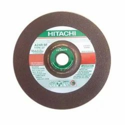 Hitachi Make DC Wheel Size 5