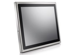 IP66 Stainless Front Panel PC