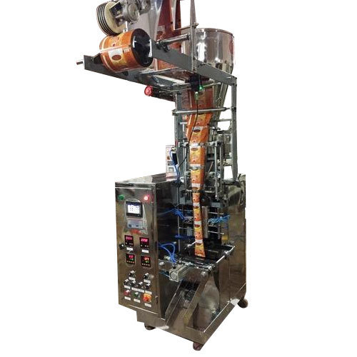 Packaging Machinary - Food Packaging Machinery, Flexible Packaging