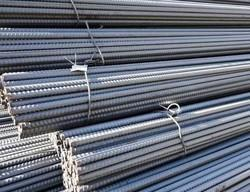 Reinforced TMT Steel Bar