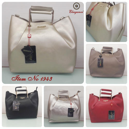 d31b8cc34 Leather Handbags, Women Leather Handbags - Eleegance Bags Pvt. Ltd ...