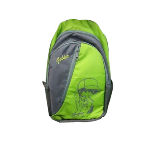 f5ee39535adc Colored School Backpack at Rs 175  piece