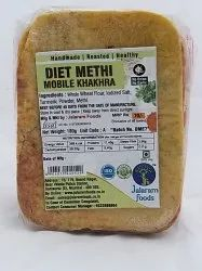 Mobile Khakhra Diet Methi
