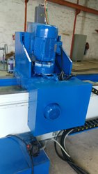 Automatic knife grinding machine cnc