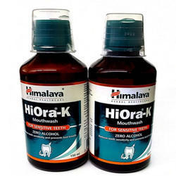 150ml HiOra-K Mouthwash